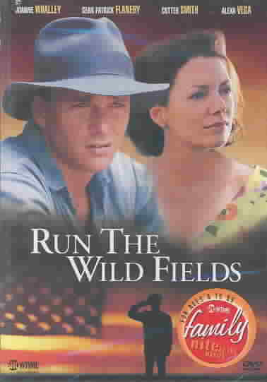 RUN THE WILD FIELDS BY WHALEY,JOANNE (DVD)