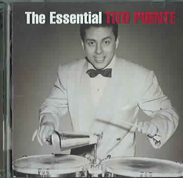 ESSENTIAL TITO PUENTE BY PUENTE,TITO (CD)