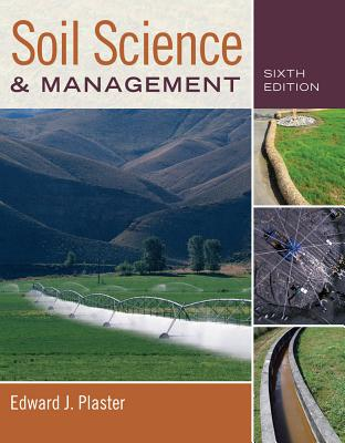 Soil Science and Management By Plaster, Edward